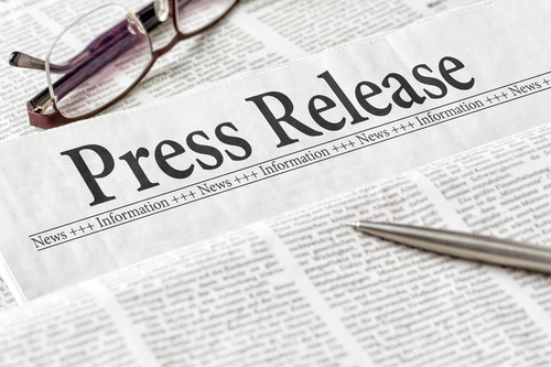 Root Cause Tracker Press Release – June 1, 2019